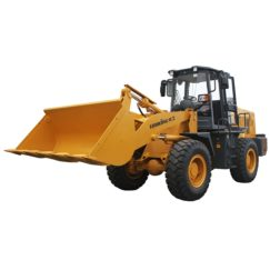 chinese famous manufacturer lonking wheel loader with